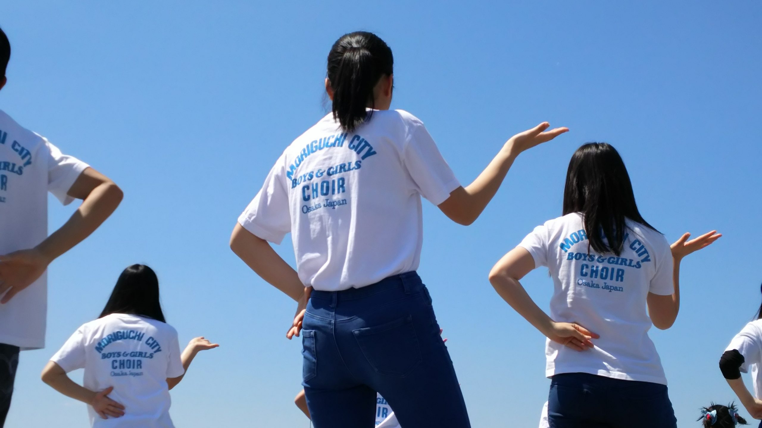 守口市少年少女合唱団