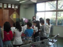 守口市少年少女合唱団のブログ
